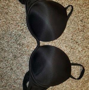 Victorias secret PINK super push up bra